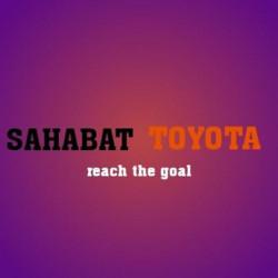 SAHABAT TOYOTA